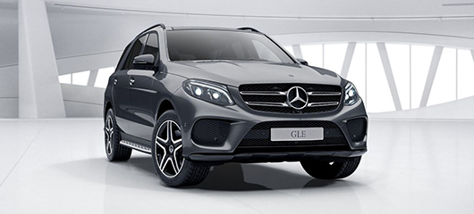 Approved Used GLE